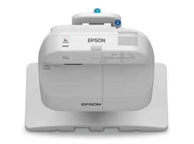 Epson BrightLink Pro 1420Wi