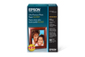 "Ultra Premium Photo Paper Glossy, 4"" x 6"", 100 sheets"
