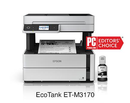 EcoTank ET-M3170