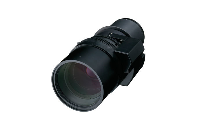 Middle Throw Zoom Lens #1 (ELPLM06)