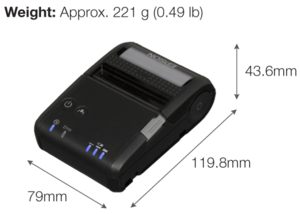 Epson TM-P20