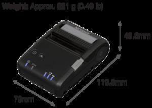Epson TM-P20 2
