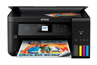 Explore Printer Typesview All Printers 27