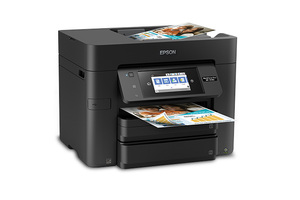 WorkForce Pro WF-4740 All-in-One Printer