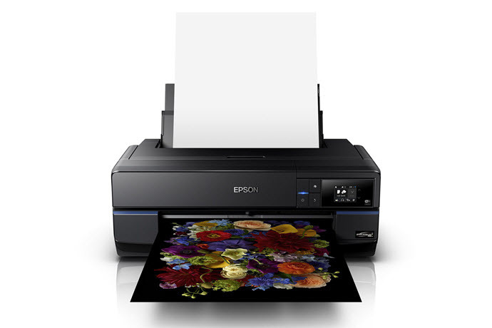 Epson SureColor P800 Printer | Large Format | Printers | For