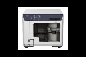 Impresora Epson Discproducer PP-50