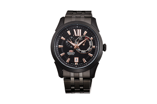 Mechanical Sports, Metal Strap - 42.0mm (ET0X001B)