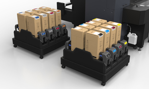 Epson Monna Lisa ML-8000 Direct-to-Fabric printer
