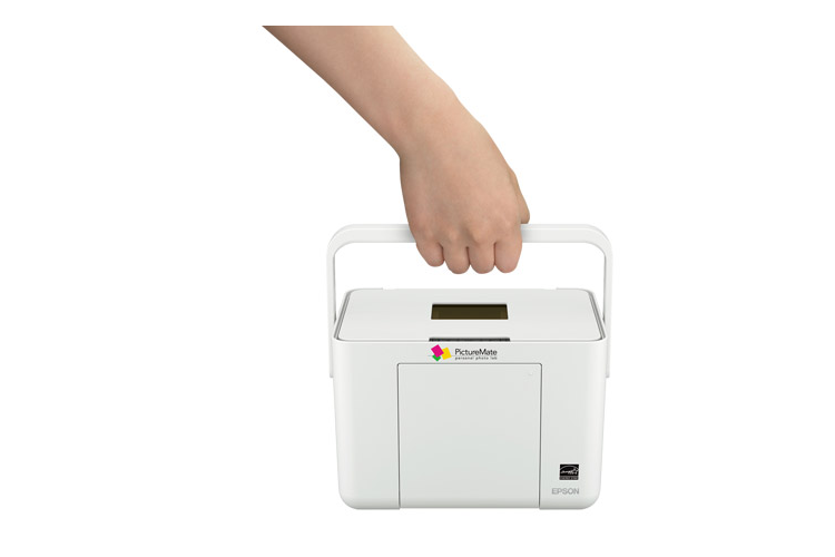 Impresora Epson PictureMate 225