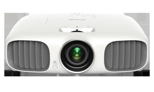 Projetor PowerLite Home Cinema 3020+ 2D/3D 1080p 3LCD