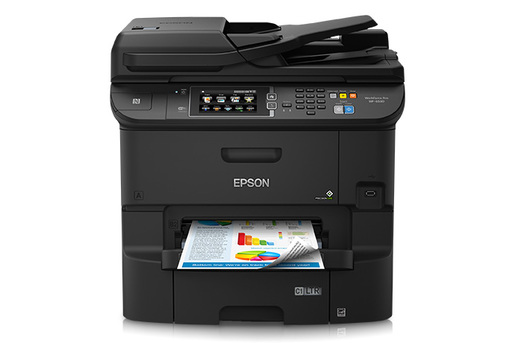 WorkForce Pro WF-6530 All-in-One Printer
