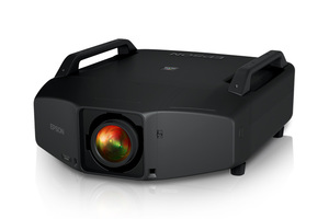 PowerLite Pro Z11005NL XGA 3LCD Projector without Lens