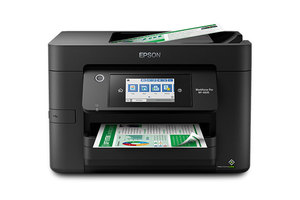 WorkForce Pro WF-4820 Wireless All-in-One Printer