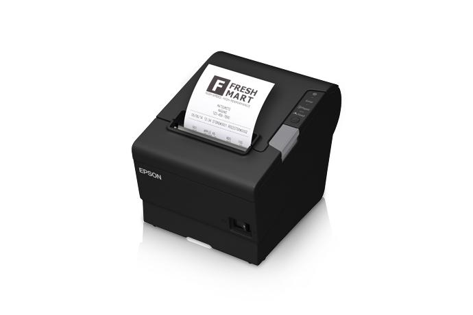 OmniLink TM-T88V-i VGA Intelligent Printer - Direct Connect