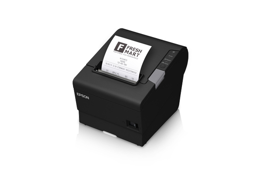 OmniLink TM-T88V-i VGA Intelligent Printer - Direct Connect