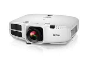 Projetor PowerLite Pro G6070W WXGA 3LCD com lente standard