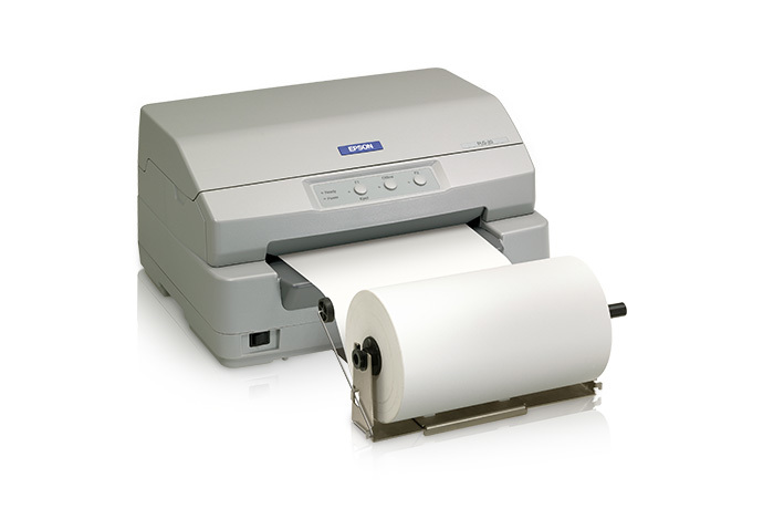 PLQ-20 Passbook Printer