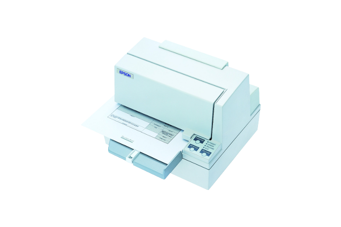 TM-U590 Slip Printer