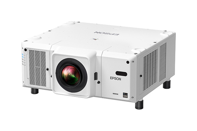 Pro L30002UNL Laser WUXGA 3LCD Projector with 4K Enhancement