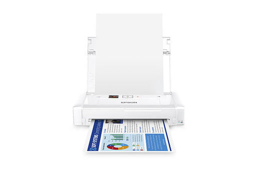 WorkForce EC-C110 Mobile Printer