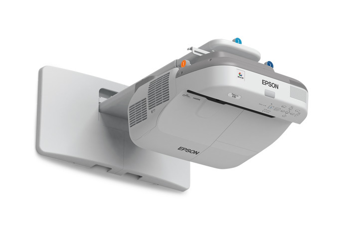 Proyector PowerLite 570 XGA 3LCD
