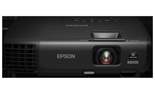 Epson PowerLite W15+