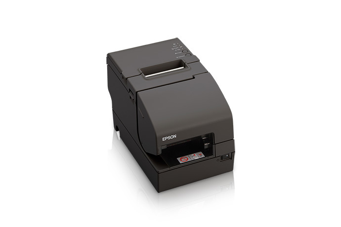 TM-H2000 Dual-Function Printer