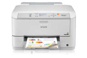 Impressora Epson WorkForce Pro WF-5190