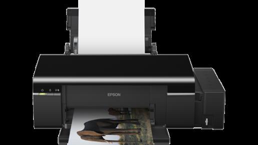 Epson Inkjet Photo L800