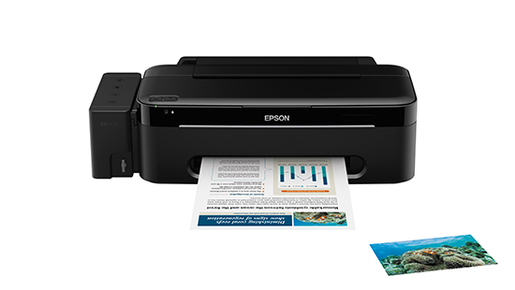 Epson L100 Inkjet Printer