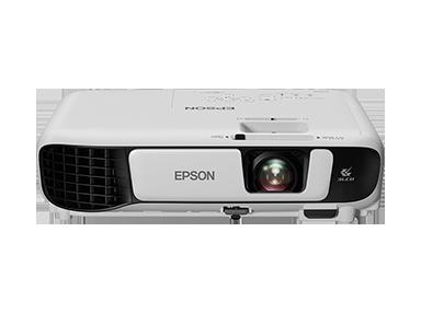 Epson PowerLite S41+