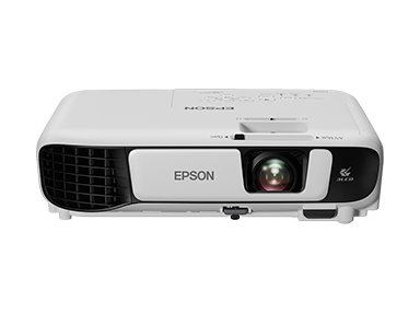 Epson PowerLite W42+