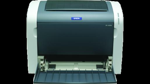 epson epl 6200l printer driver free download