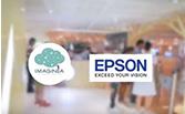 Epson Thailand - Imaginia Children's Playground