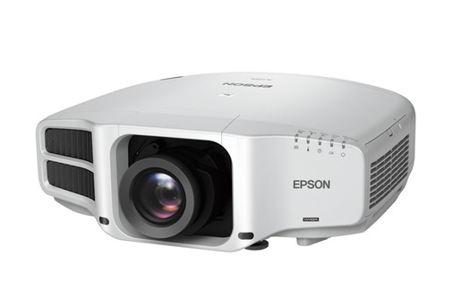 Pro G7200W WXGA 3LCD Projector with Standard Lens