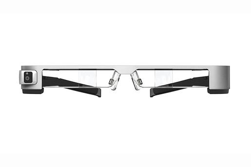 Moverio BT-300 Smart Glasses