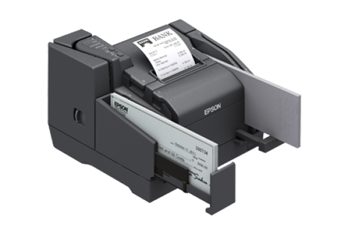TM-S9000 Multifunction Teller Device | POS Printers | Point of Sale