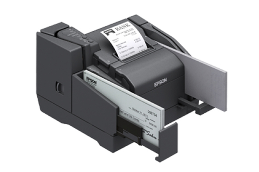 Scanner de Cheques TM-S9000MJ