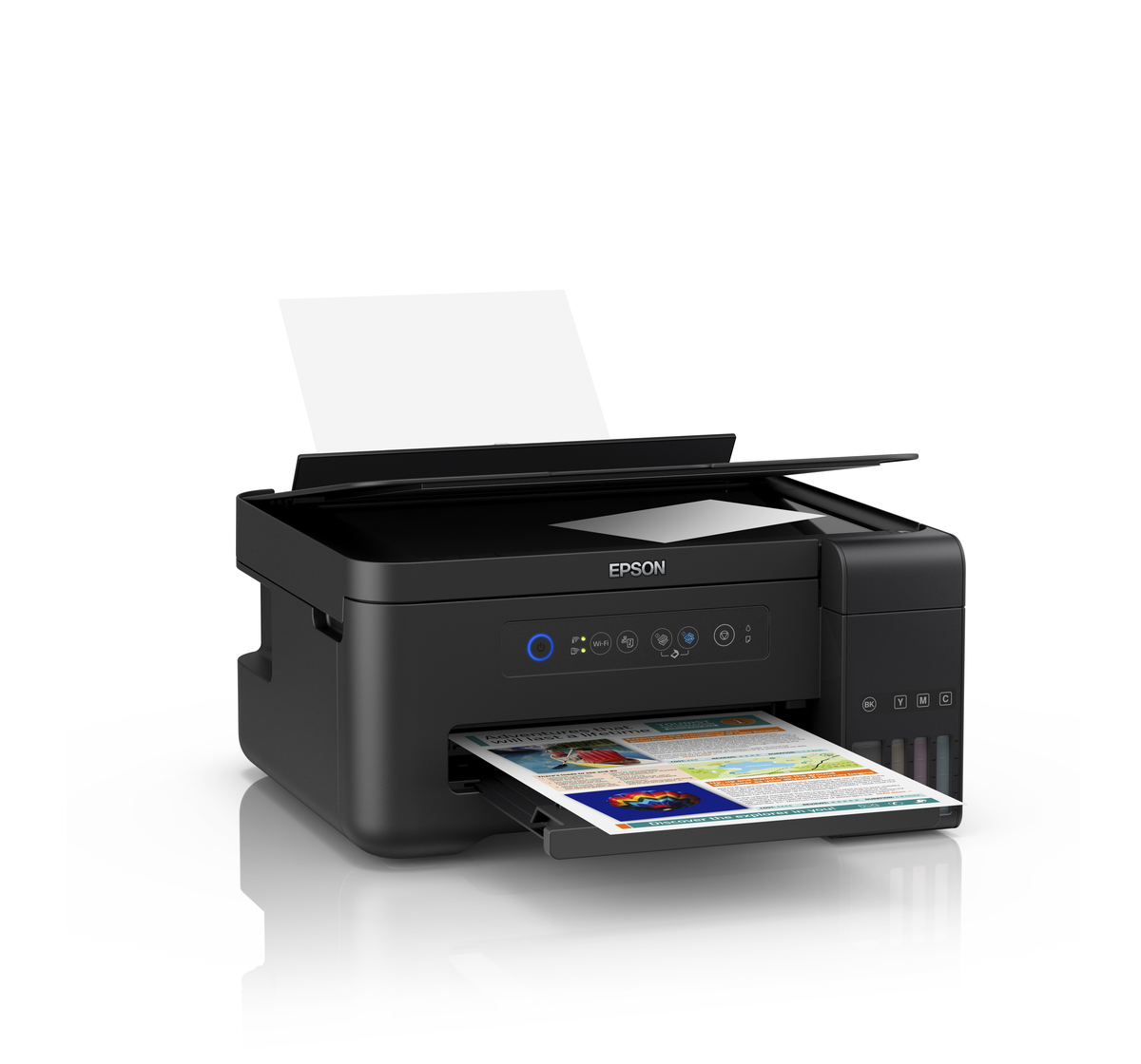 EcoTank L4150 Wi-Fi Multifunction InkTank Printer