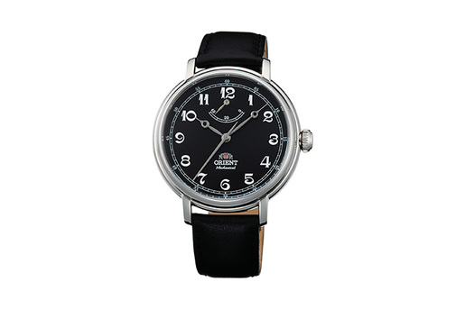 Mechanical Classic, Leather Strap - 40.0mm (DD03002B)
