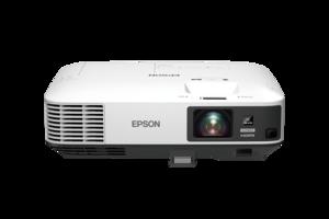 Epson 2165W WXGA 3LCD Projector