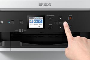Epson WorkForce Pro WF-M5299