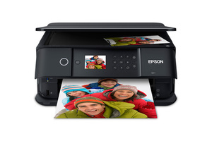 Expression Premium XP-6100 Small-in-One Printer