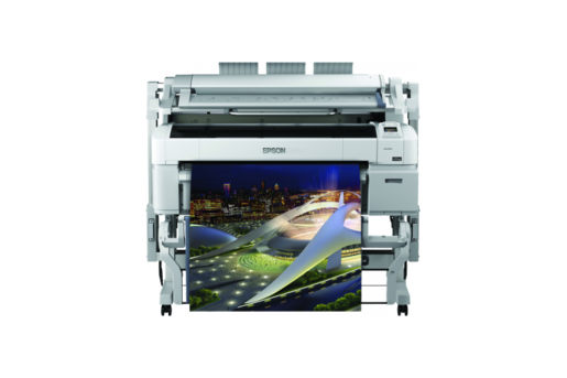 Impresora SureColor T5270D