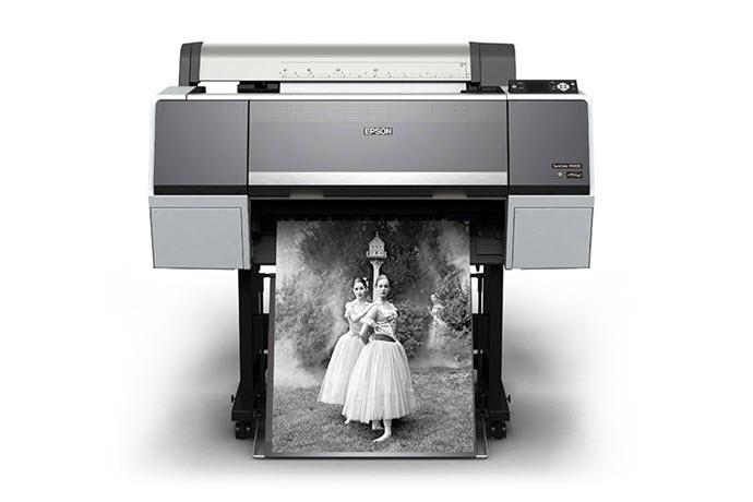 Impressora Epson SureColor P6000