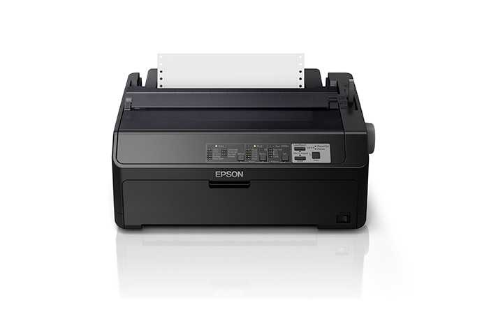 LQ-590II N Network Impact Printer