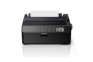LQ-590II N Network Impact Printer