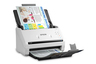 DS-530 Color Duplex Document Scanner