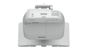 Epson 1420Wi/1430Wi Ultra-Short Throw Interactive WXGA 3LCD Projector