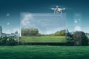 Moverio BT-300FPV Smart Glasses (FPV/Drone Edition)